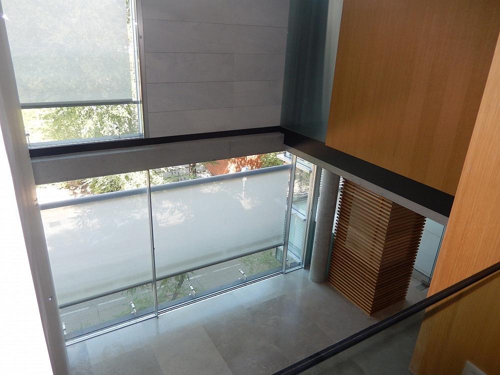 Piso en alquiler en calle Pradillo, Chamartín en Madrid - 321590009