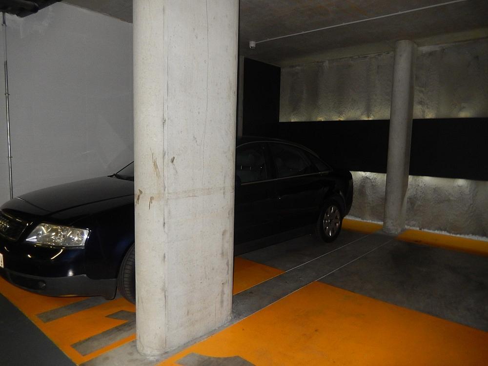 Piso en alquiler en calle Pradillo, Chamartín en Madrid - 321590048