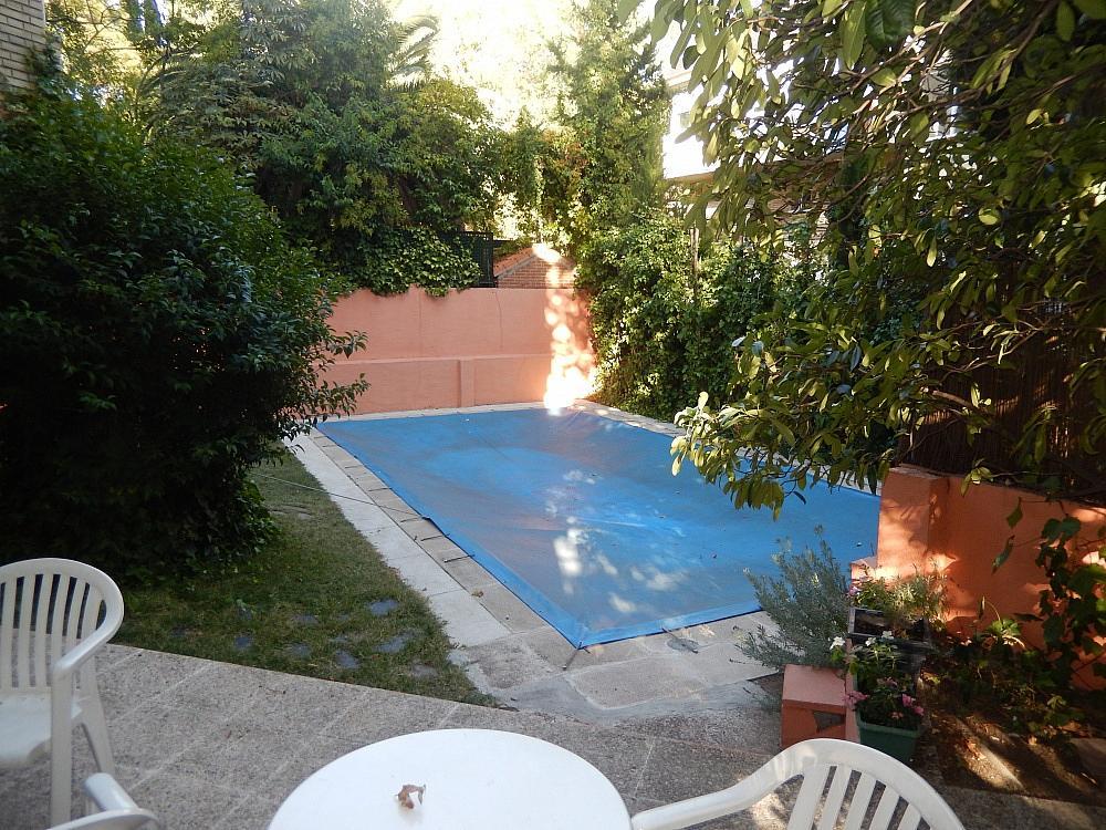 Piso en alquiler en calle Maestro Lasalle, Chamartín en Madrid - 323818272