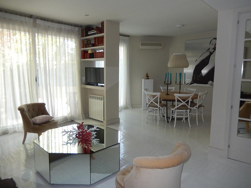 Piso en alquiler en calle Maestro Lasalle, Chamartín en Madrid - 323818278