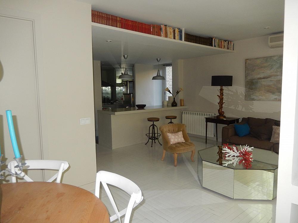Piso en alquiler en calle Maestro Lasalle, Chamartín en Madrid - 323818287