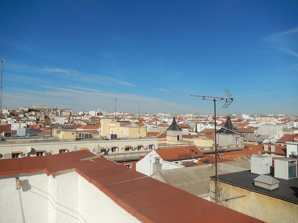 Oficina en alquiler en plaza De Los Mostenses, Centro en Madrid - 330715530
