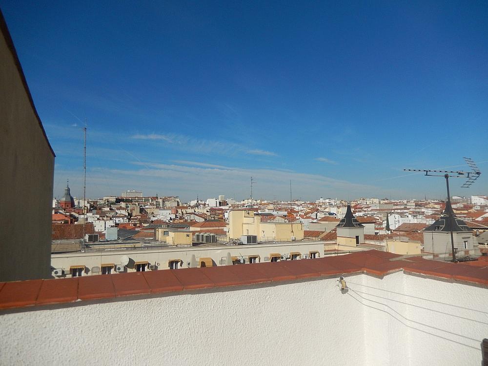Oficina en alquiler en plaza De Los Mostenses, Centro en Madrid - 330715536