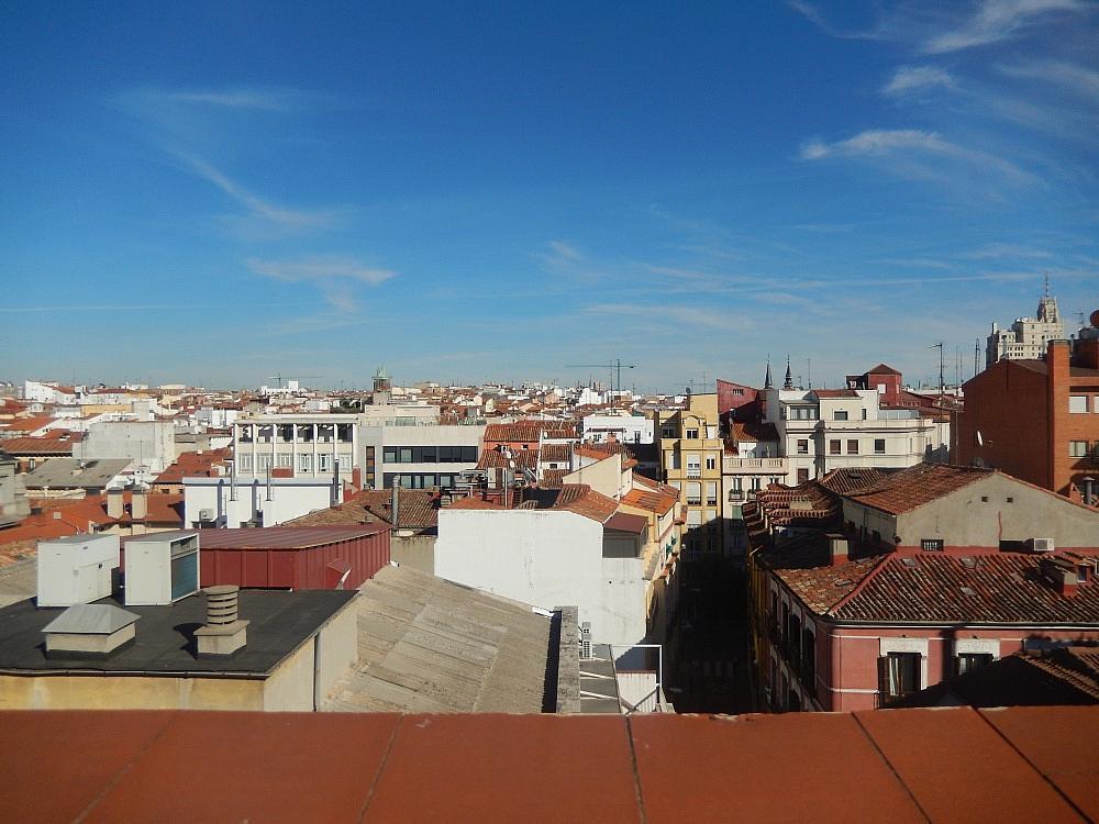 Oficina en alquiler en plaza De Los Mostenses, Centro en Madrid - 330715542