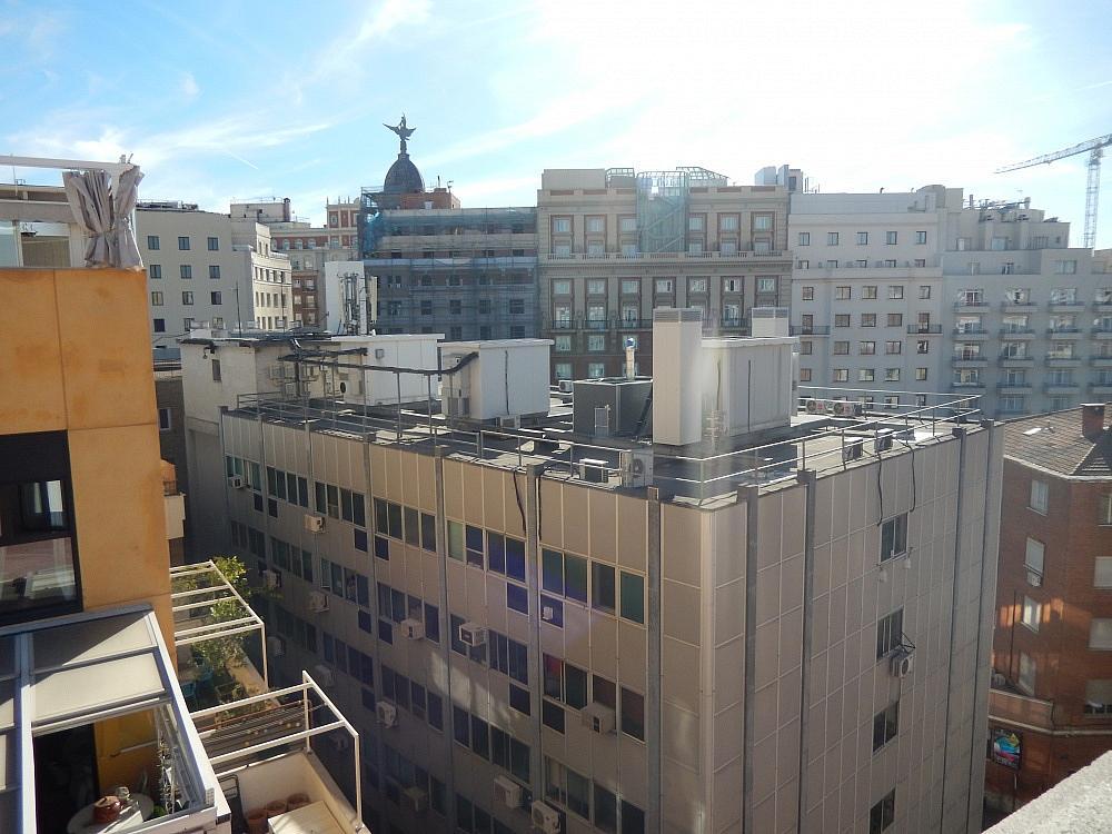 Oficina en alquiler en plaza De Los Mostenses, Centro en Madrid - 330715548
