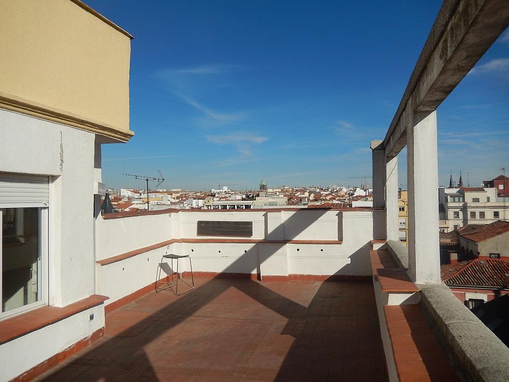 Oficina en alquiler en plaza De Los Mostenses, Centro en Madrid - 330715554