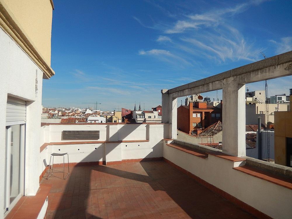 Oficina en alquiler en plaza De Los Mostenses, Centro en Madrid - 330715560