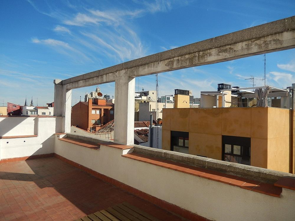 Oficina en alquiler en plaza De Los Mostenses, Centro en Madrid - 330715566