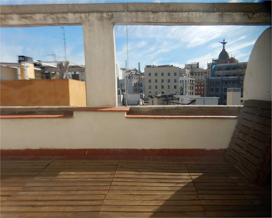 Oficina en alquiler en plaza De Los Mostenses, Centro en Madrid - 330715569