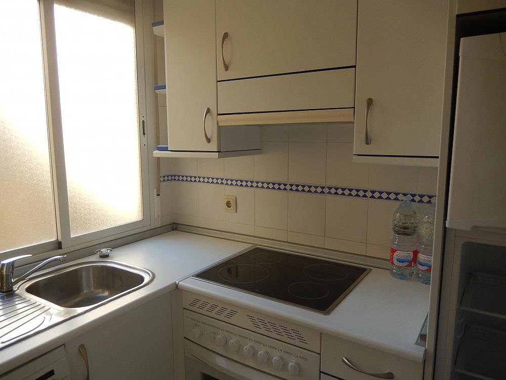 Oficina en alquiler en plaza De Los Mostenses, Centro en Madrid - 330715602