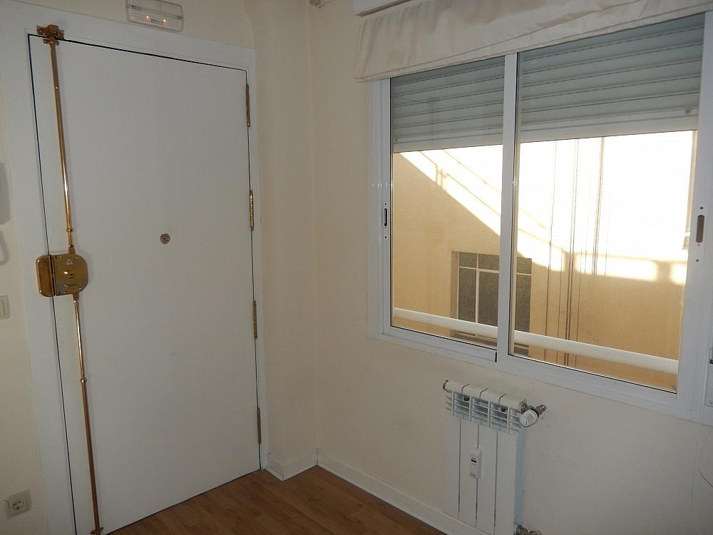 Oficina en alquiler en plaza De Los Mostenses, Centro en Madrid - 330715611