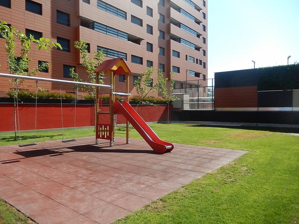Piso en alquiler en calle Avda Alfonso XIII, Chamartín en Madrid - 333065923