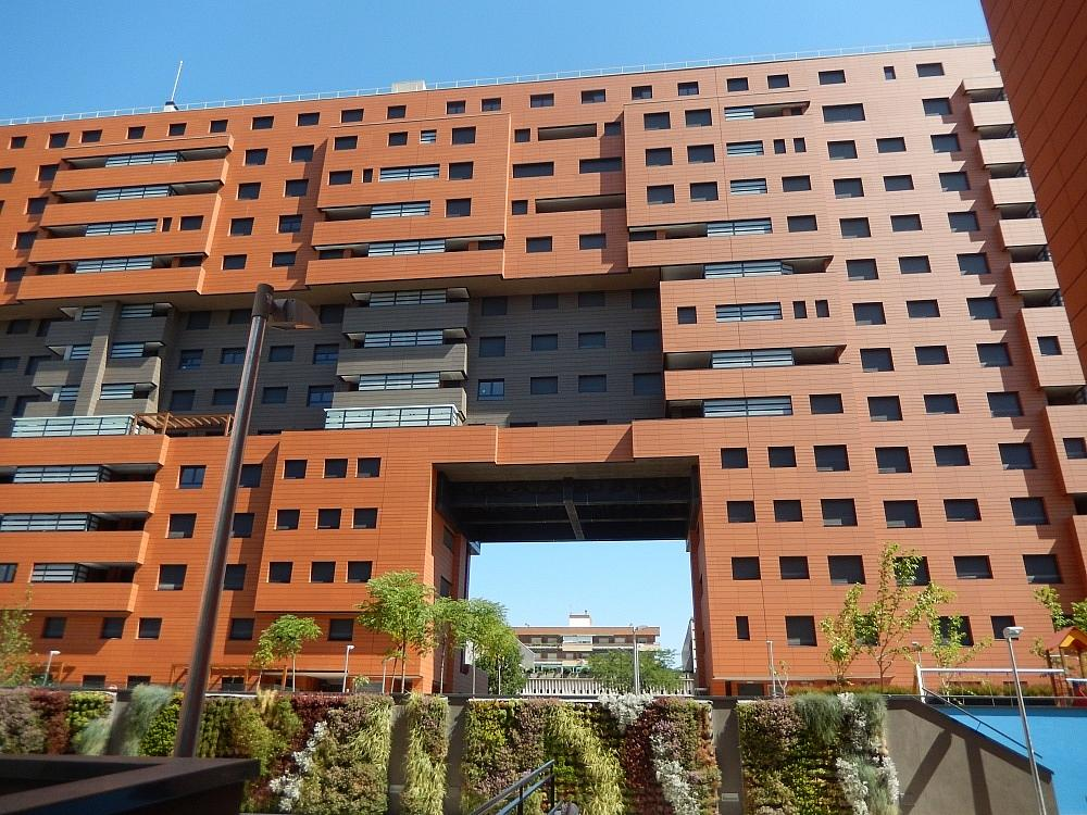 Piso en alquiler en calle Avda Alfonso XIII, Chamartín en Madrid - 333065929