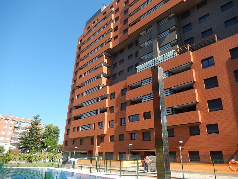 Piso en alquiler en calle Avda Alfonso XIII, Chamartín en Madrid - 333065932