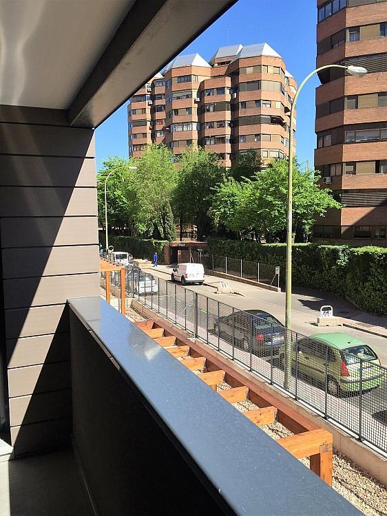 Piso en alquiler en calle Avda Alfonso XIII, Chamartín en Madrid - 333065974