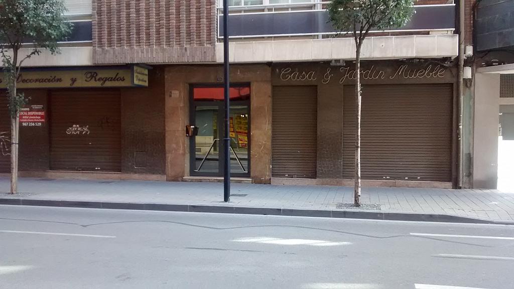 Local comercial en alquiler en Centro en Albacete - 259612404