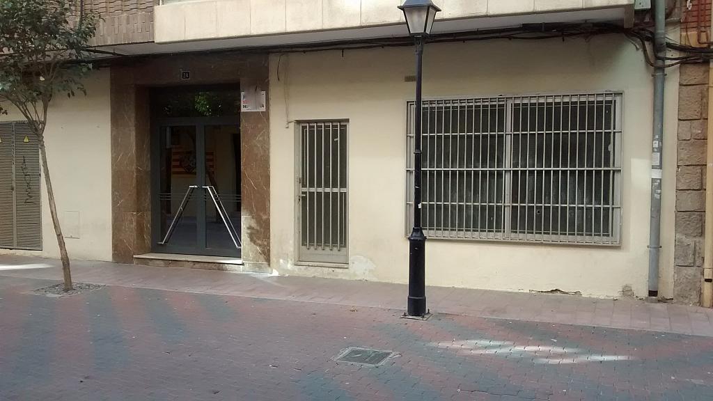 Local comercial en alquiler en Centro en Albacete - 259612410