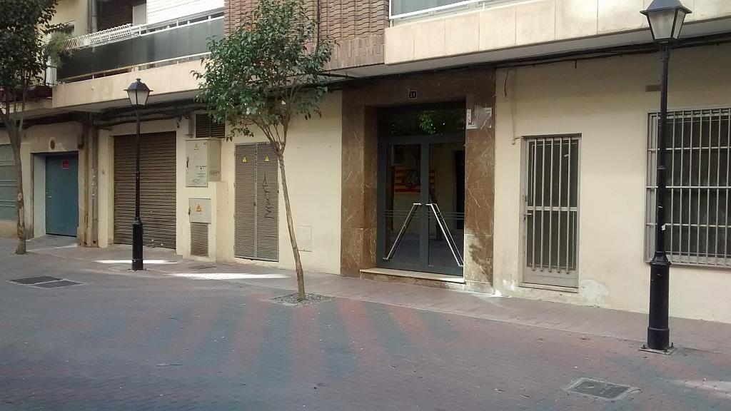 Local comercial en alquiler en Centro en Albacete - 259612411