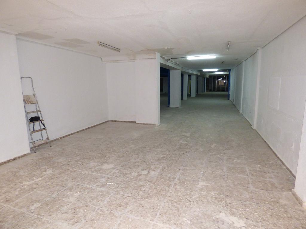 Local comercial en alquiler en Centro en Albacete - 259612458