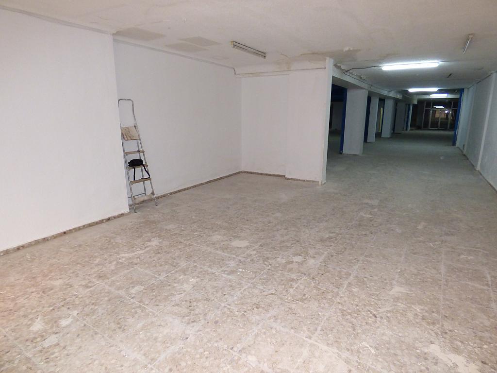 Local comercial en alquiler en Centro en Albacete - 259612473