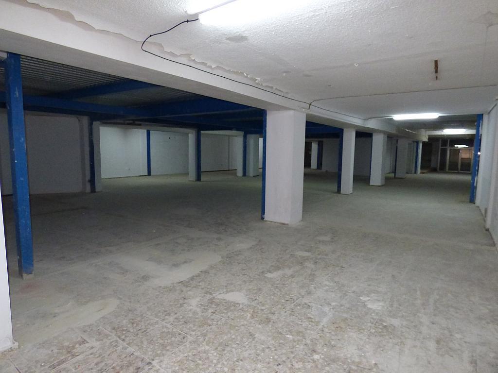 Local comercial en alquiler en Centro en Albacete - 259612485