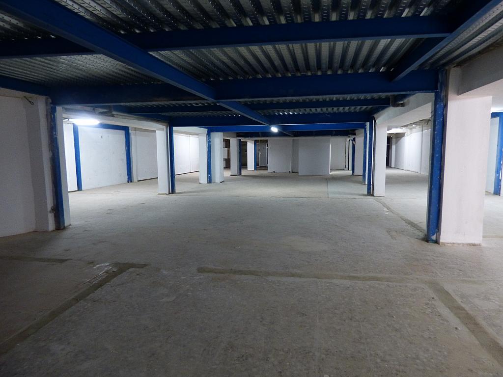 Local comercial en alquiler en Centro en Albacete - 259612500