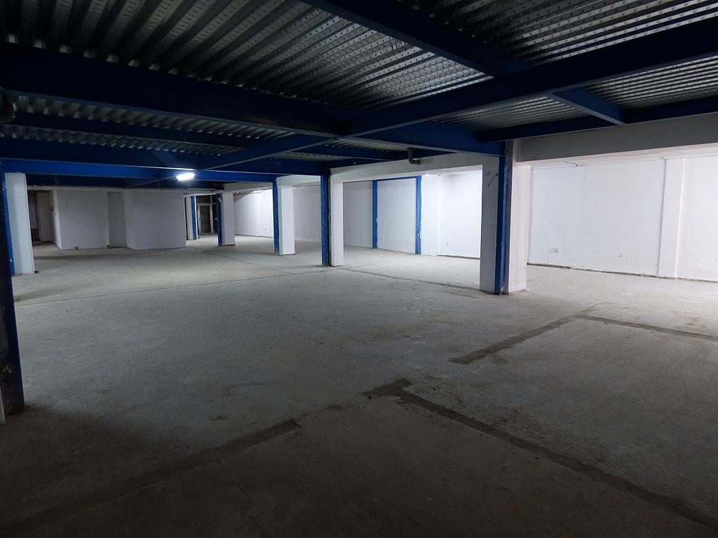Local comercial en alquiler en Centro en Albacete - 259612520