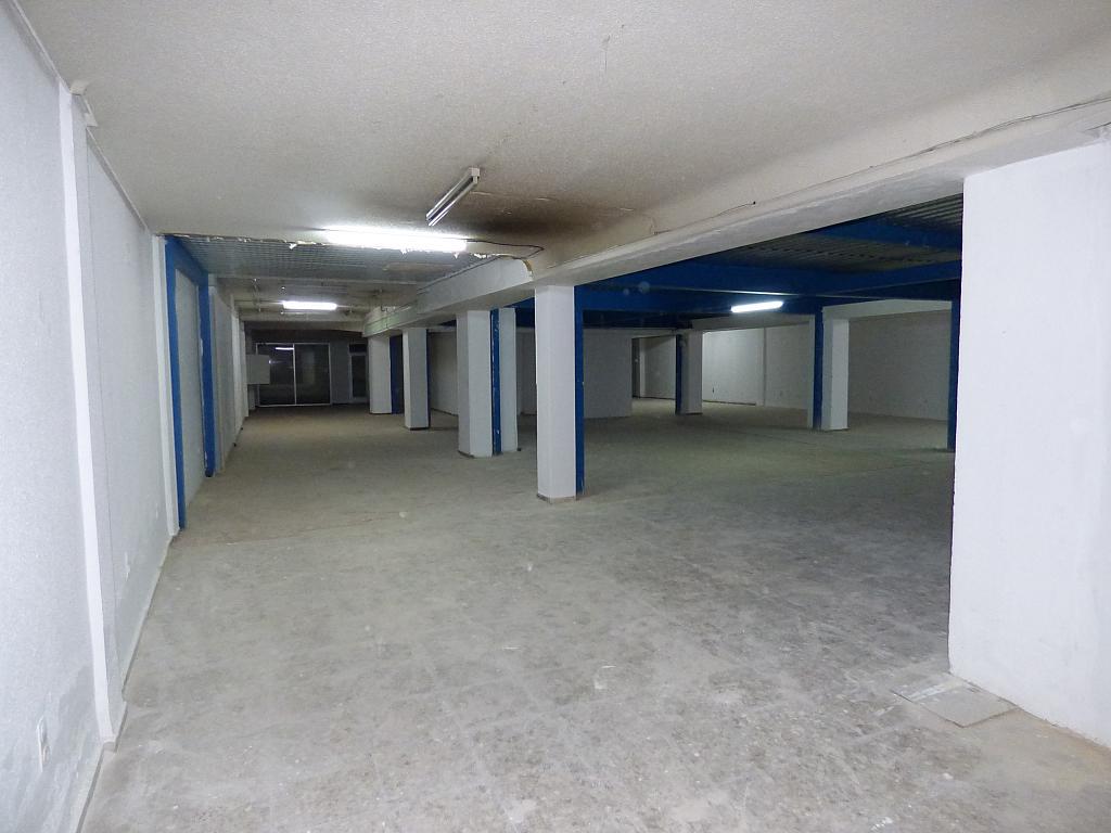Local comercial en alquiler en Centro en Albacete - 259612537