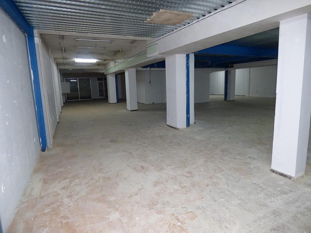 Local comercial en alquiler en Centro en Albacete - 259612548