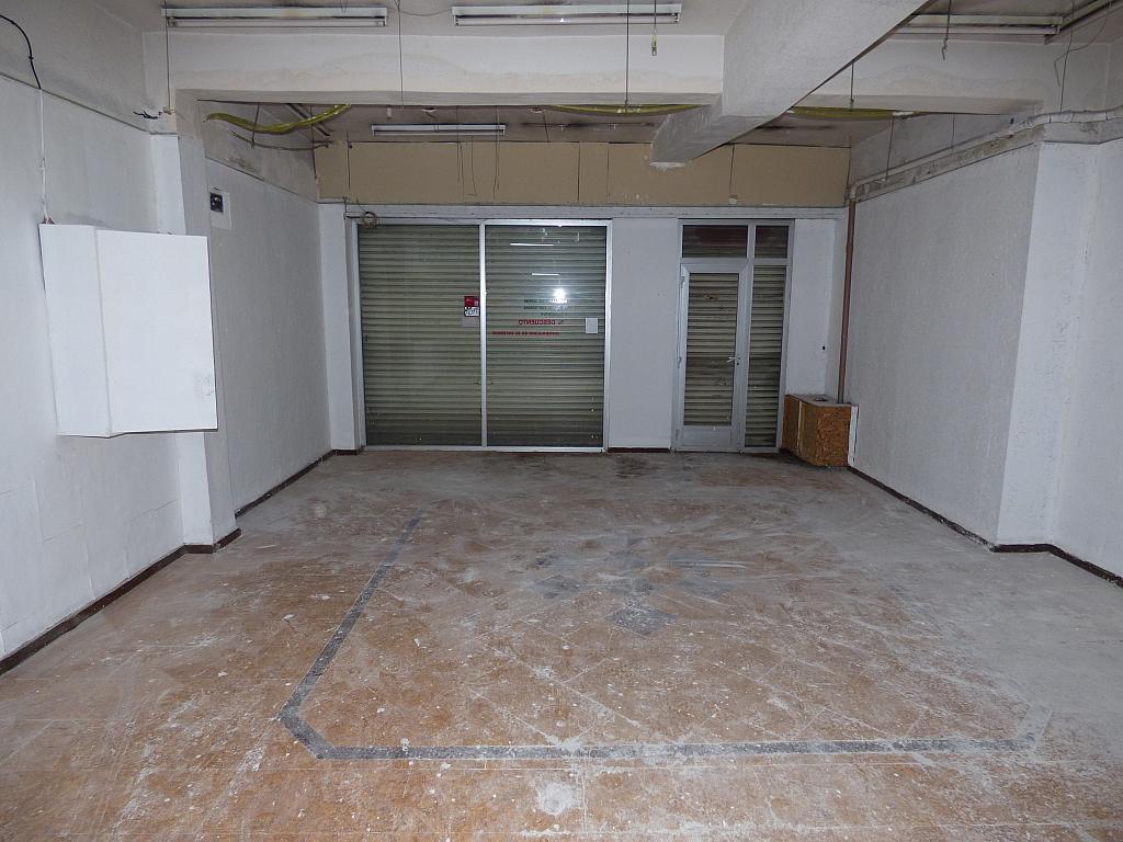 Local comercial en alquiler en Centro en Albacete - 259612568