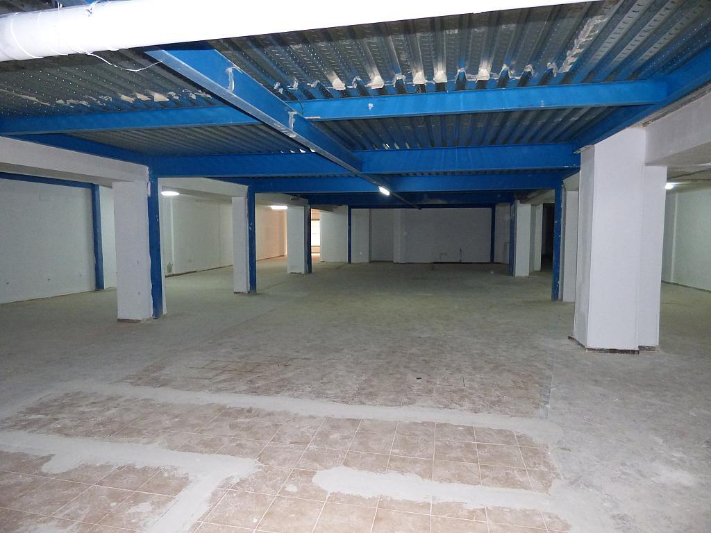 Local comercial en alquiler en Centro en Albacete - 259612578