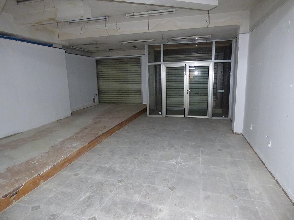 Local comercial en alquiler en Centro en Albacete - 259612600