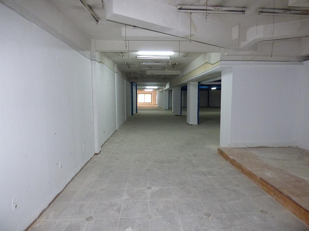 Local comercial en alquiler en Centro en Albacete - 259612602