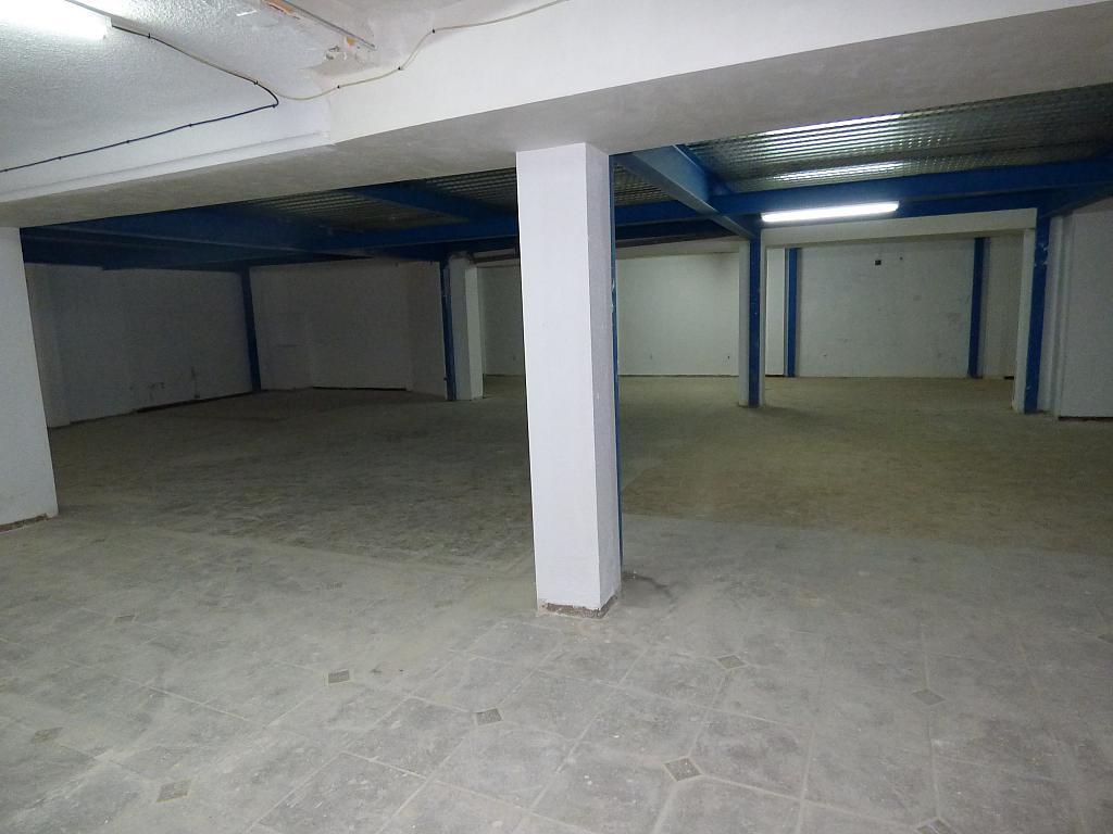 Local comercial en alquiler en Centro en Albacete - 259612607