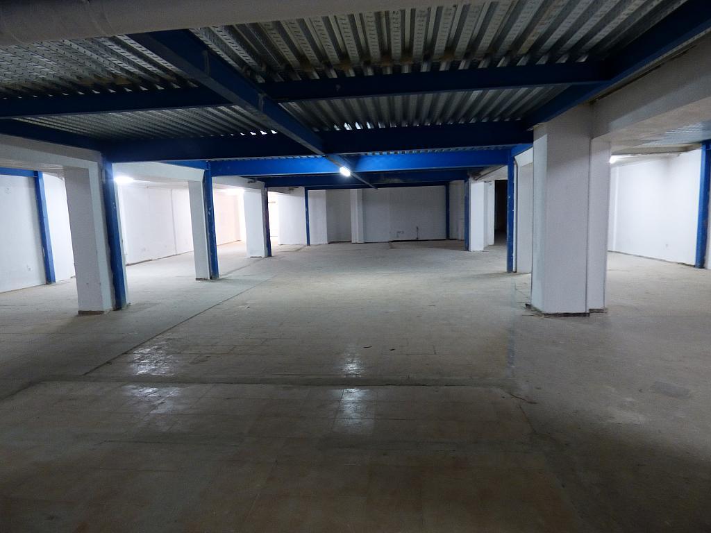 Local comercial en alquiler en Centro en Albacete - 259612609