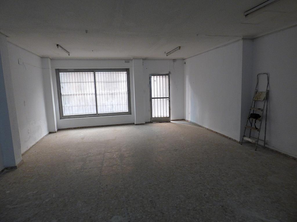Local comercial en alquiler en Centro en Albacete - 259612614