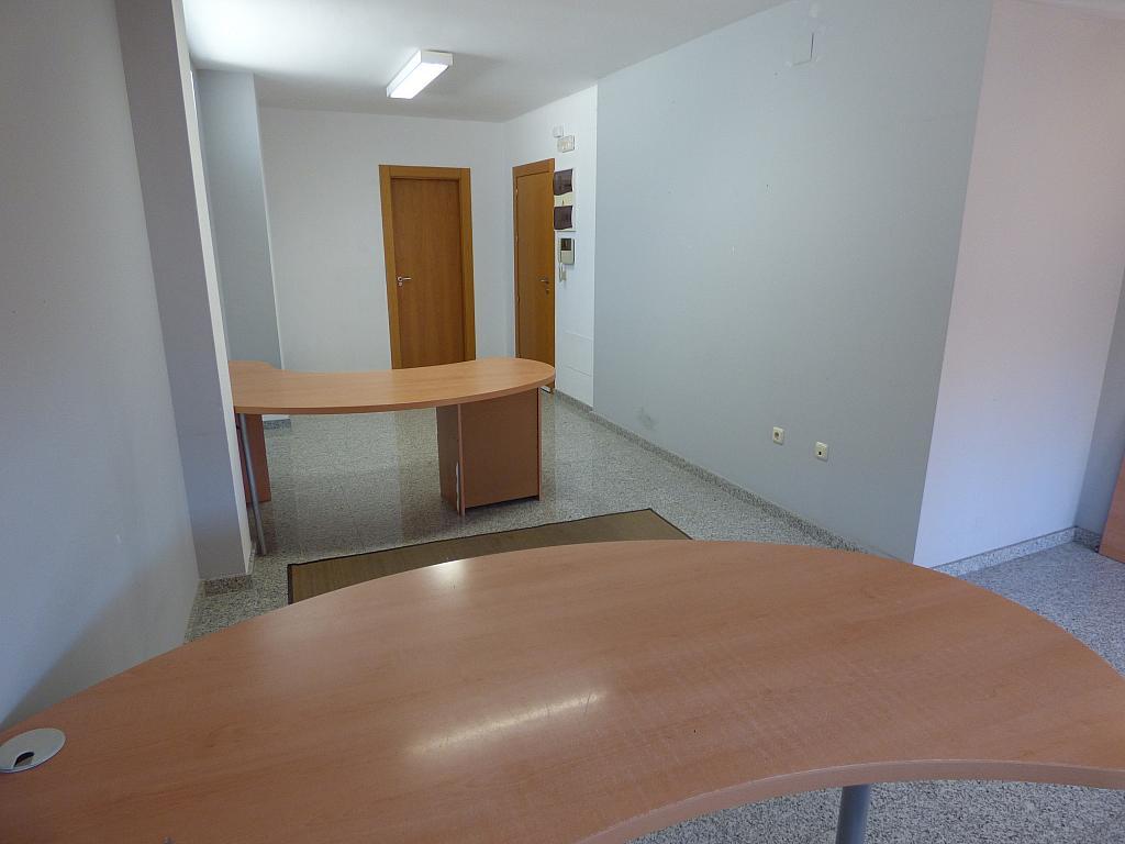 Oficina en alquiler en Centro en Albacete - 264451655