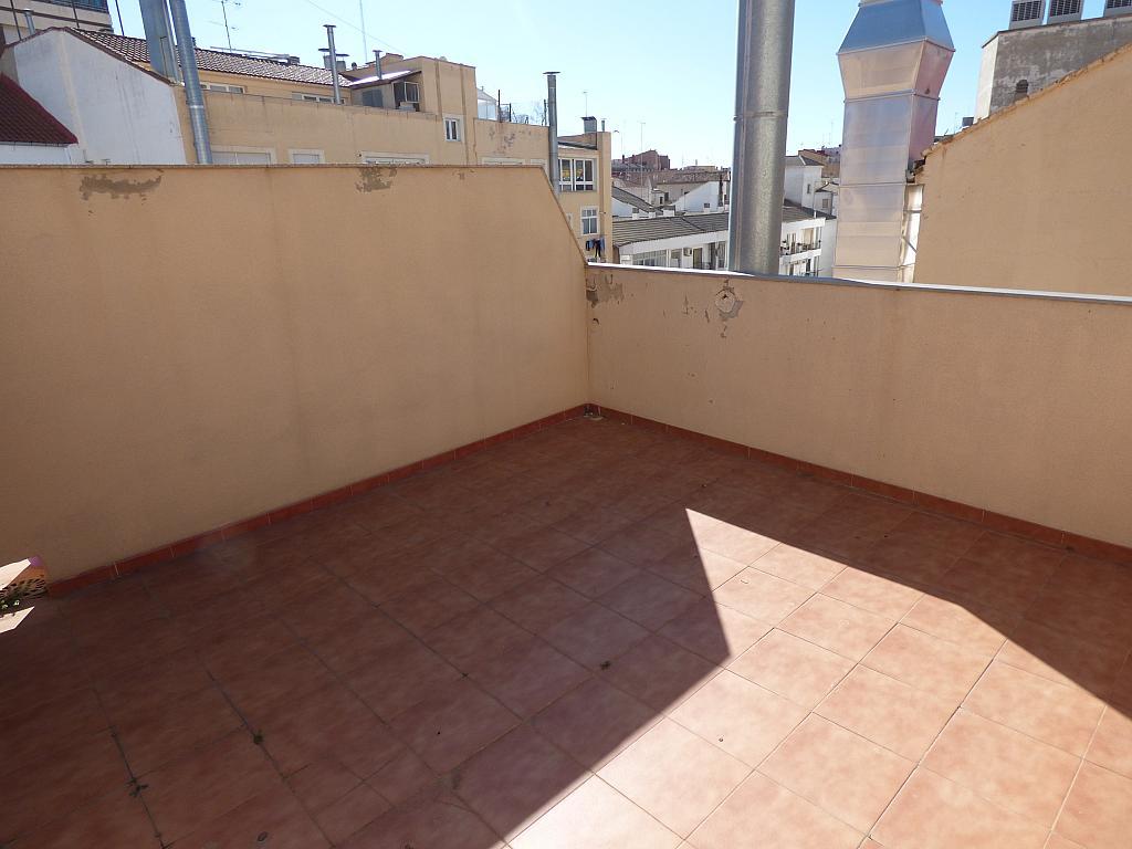 Oficina en alquiler en Centro en Albacete - 264451701