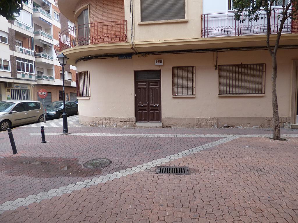 Local comercial en alquiler en Franciscanos en Albacete - 275047752
