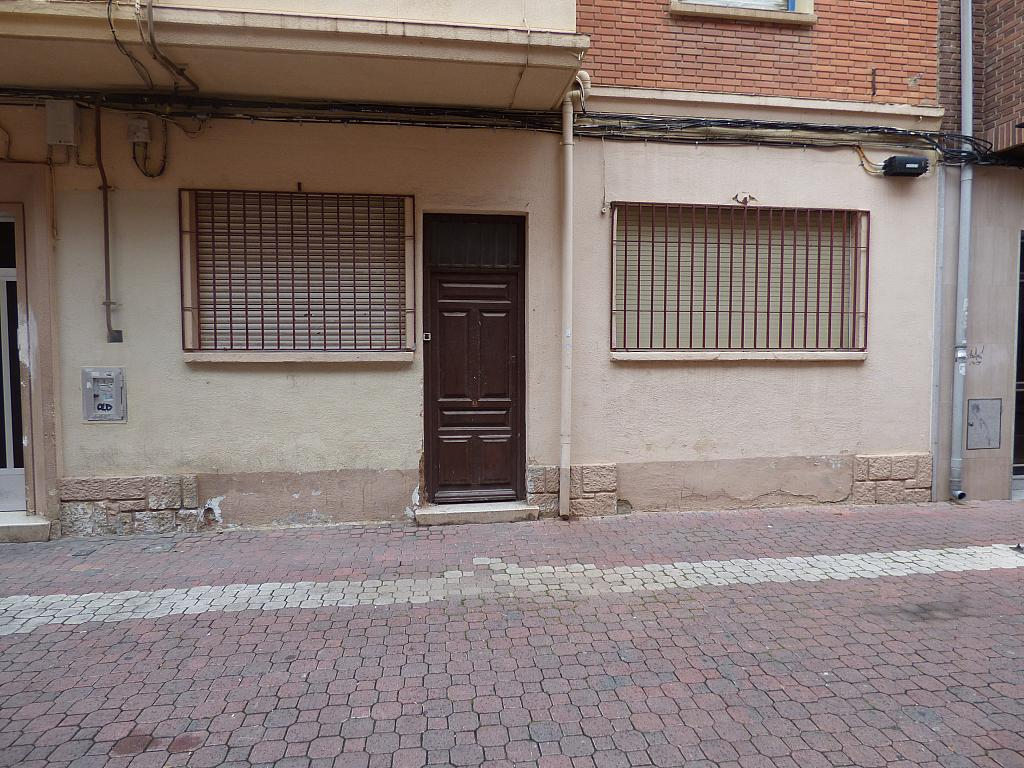 Local comercial en alquiler en Franciscanos en Albacete - 275047763