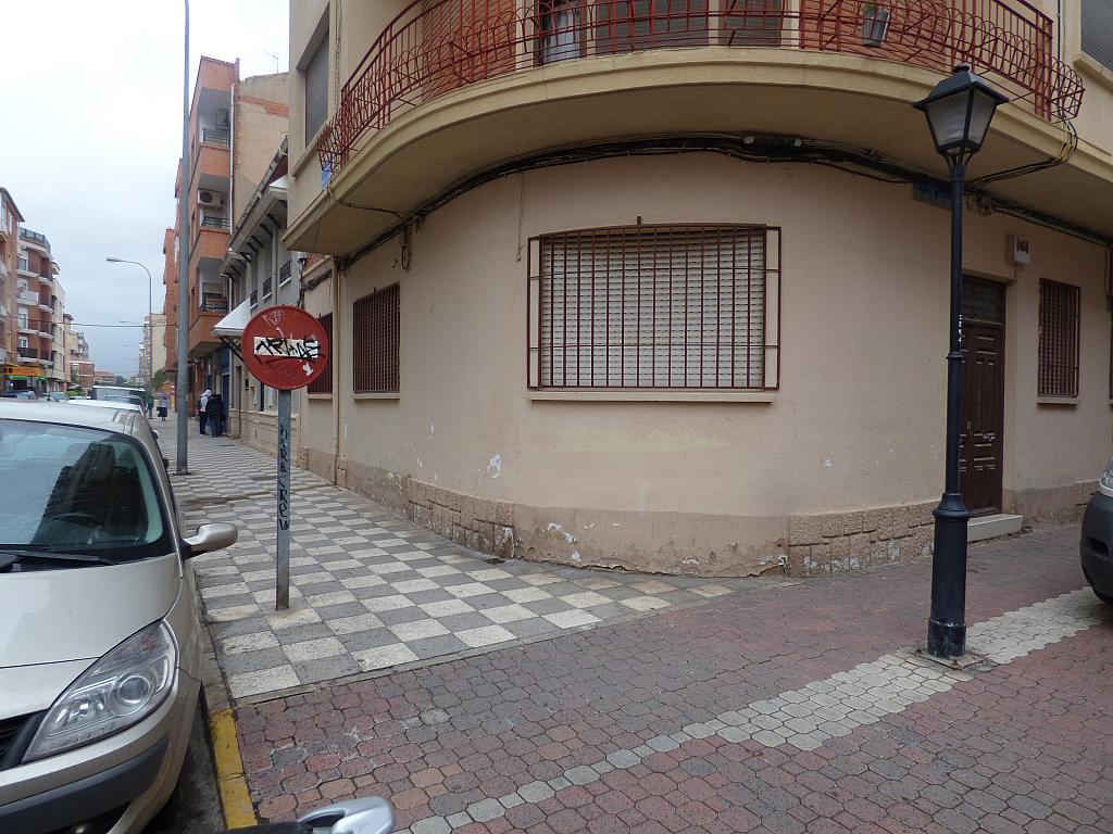 Local comercial en alquiler en Franciscanos en Albacete - 275047770