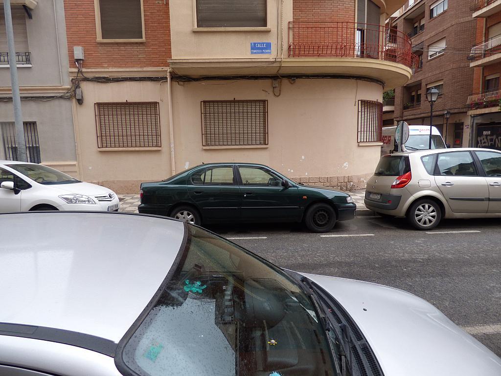 Local comercial en alquiler en Franciscanos en Albacete - 275047784