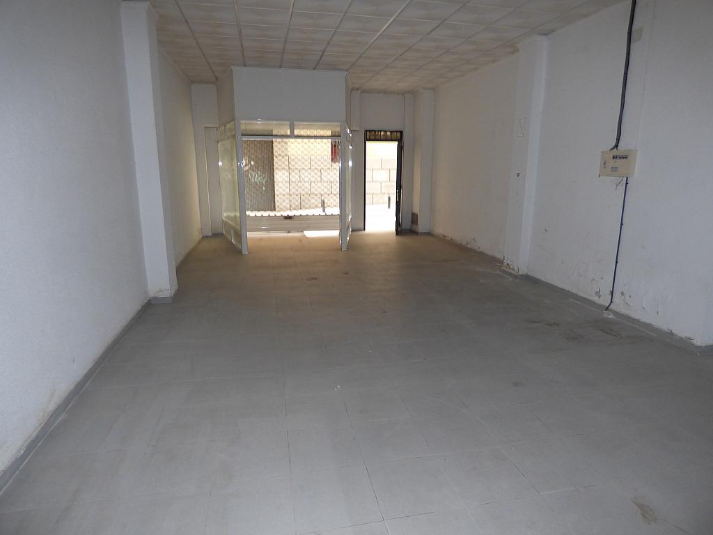 Local en alquiler en Centro en Albacete - 275470889