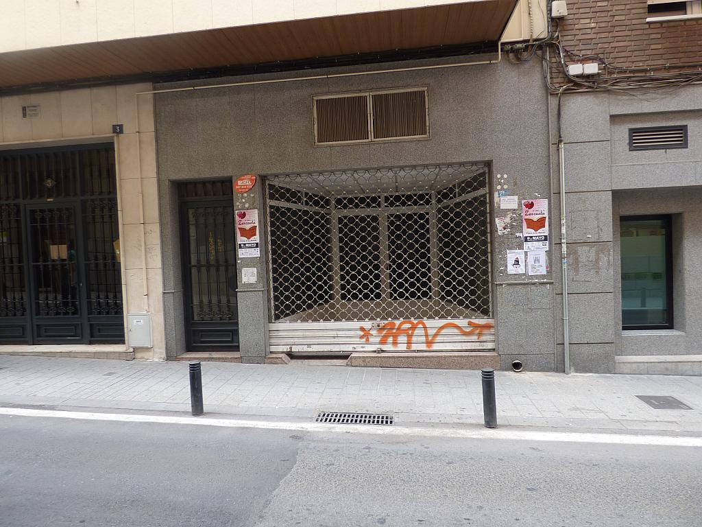 Local en alquiler en Centro en Albacete - 275471183