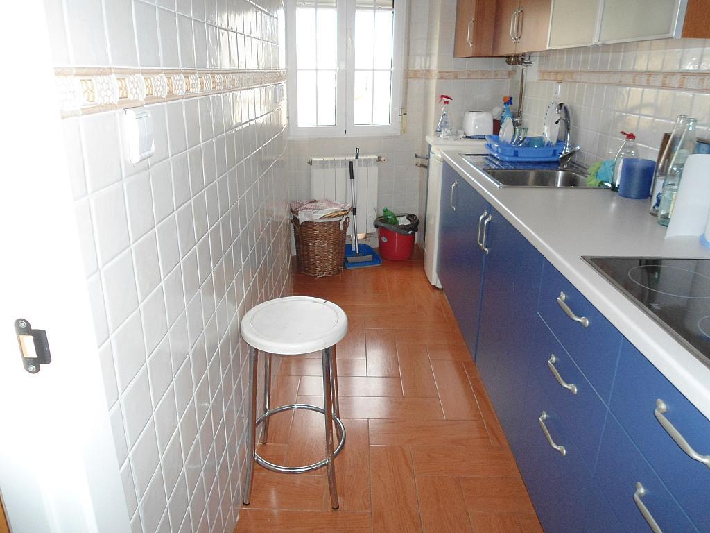 Apartamento en venta en Centro en Albacete - 278541117