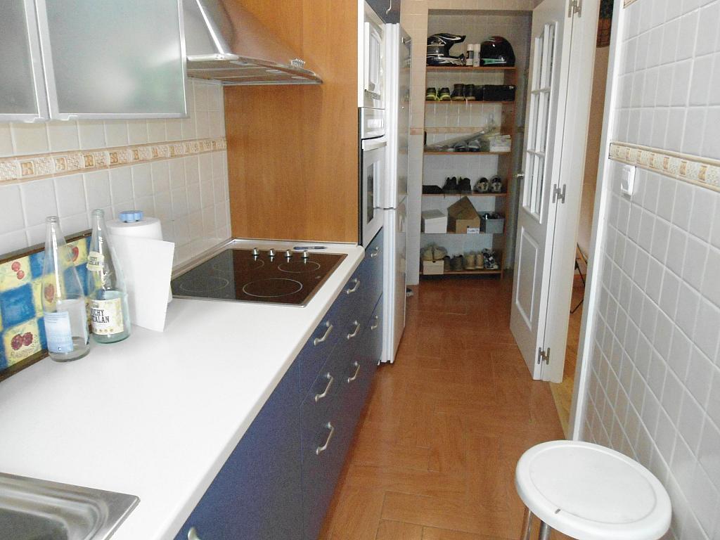 Apartamento en venta en Centro en Albacete - 278541140