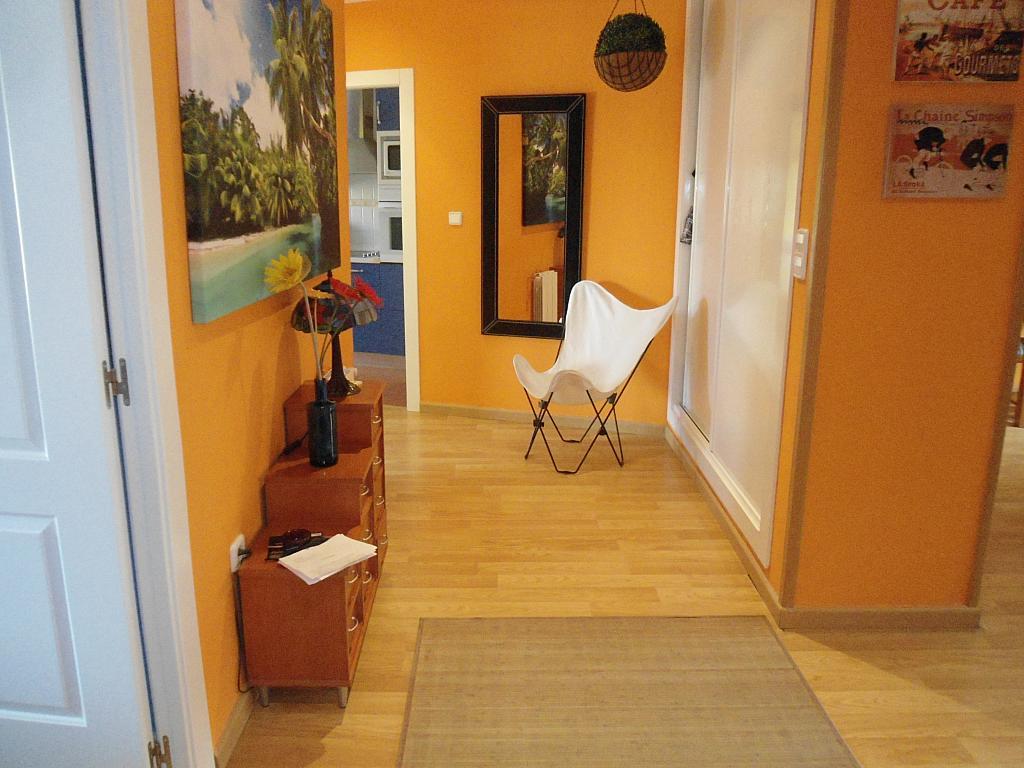 Apartamento en venta en Centro en Albacete - 278541169