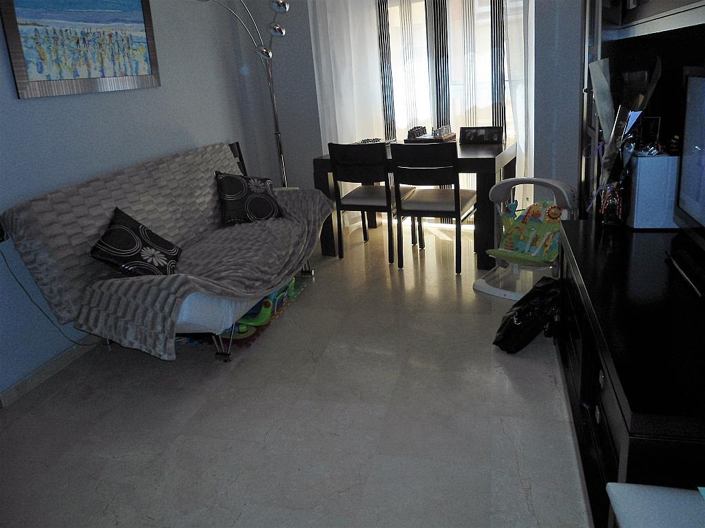 Apartamento en venta en Feria en Albacete - 281133000