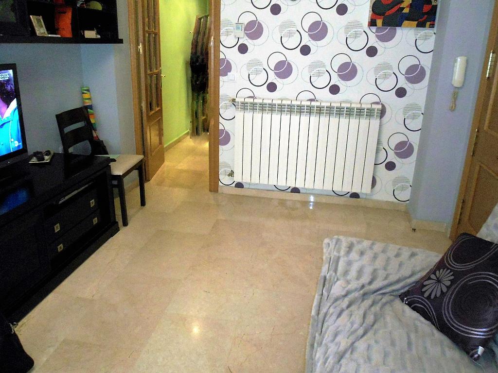 Apartamento en venta en Feria en Albacete - 281133005