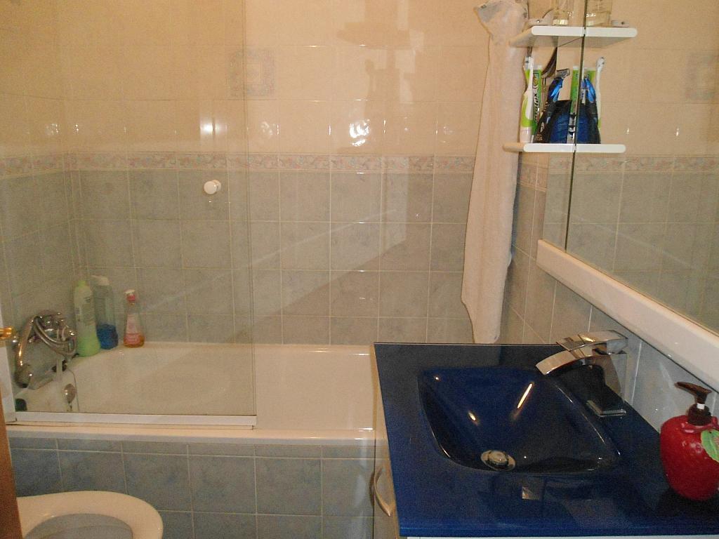 Apartamento en venta en Feria en Albacete - 281133016